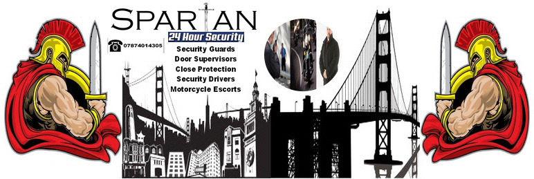 Cheshire Event Security Services