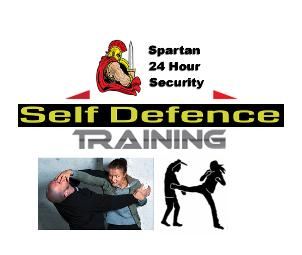 Self Defence Coaching