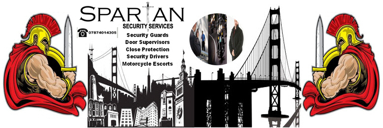Spartan Event Security